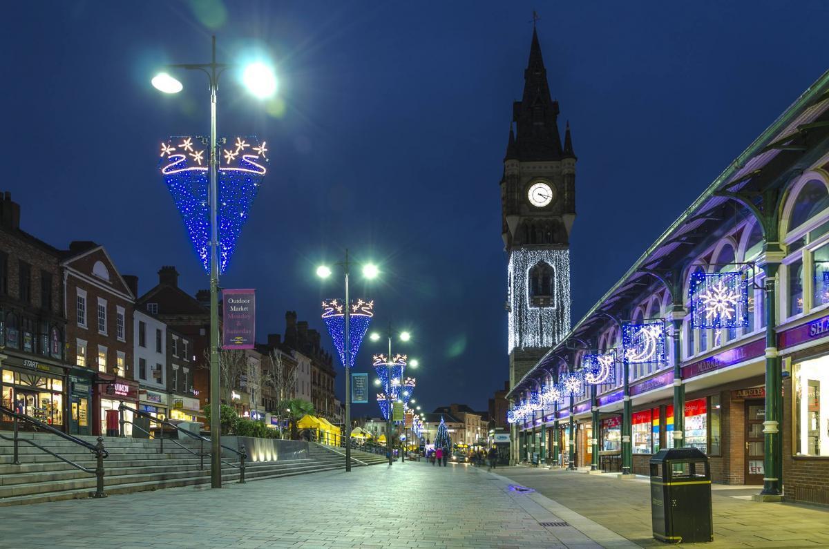 Darlington Council Dismisses Christmas Parking Offer Criticism The