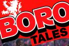 Boro Tales by Rob Stewart