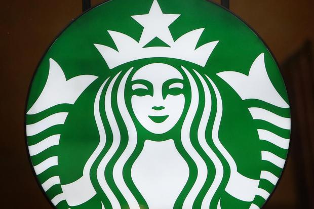 The Northern Echo: Starbucks coffee shop stock