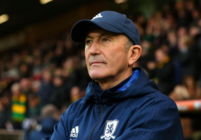 Boro have upperhand in battle for Bohemians teenager | The