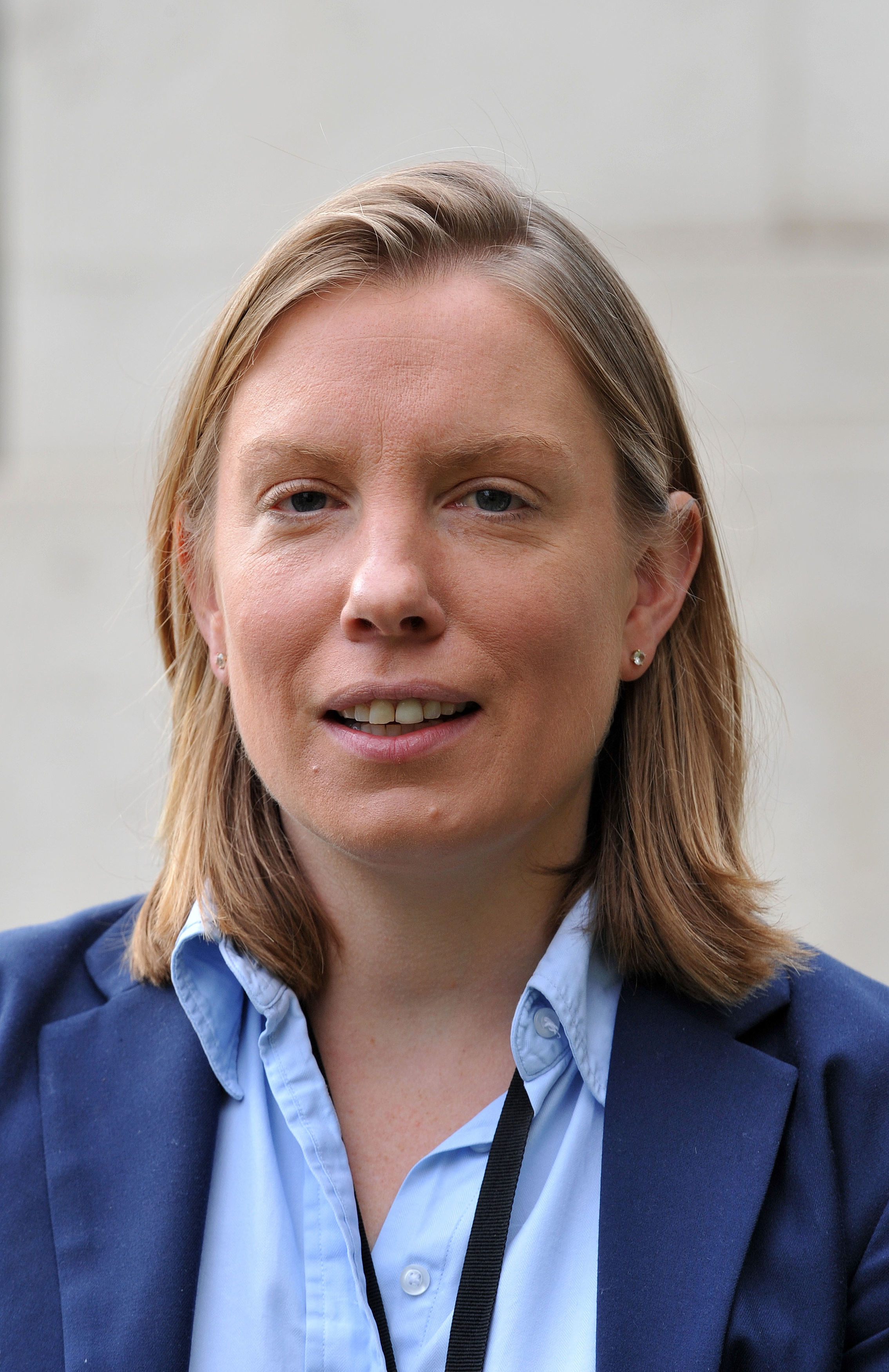 Tracey Crouch, who has resigned as sports and civil society minister amid a row over delays in cutting the maximum stake for fixed-odds betting terminals