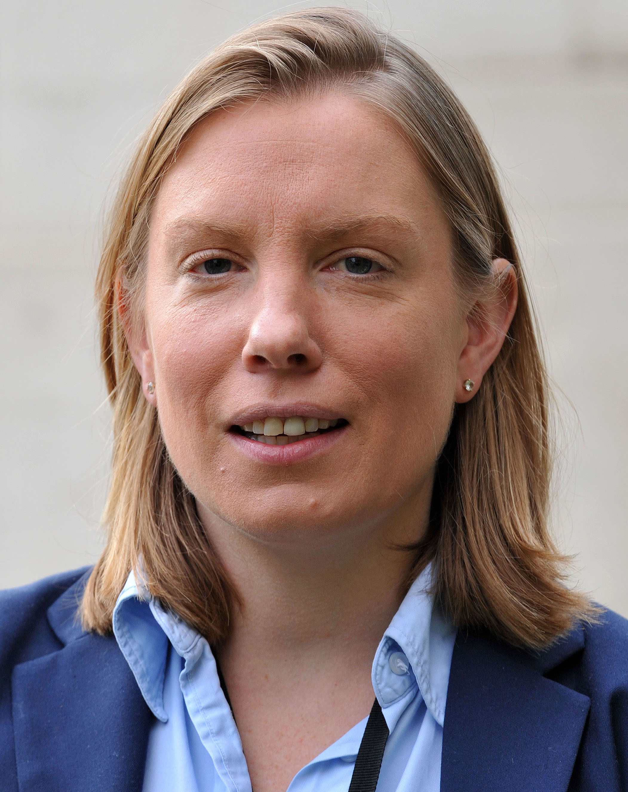 Tracey Crouch, who has resigned as sports and civil society minister amid a row over delays in cutting the maximum stake for fixed-odds betting terminals. Picture: PA