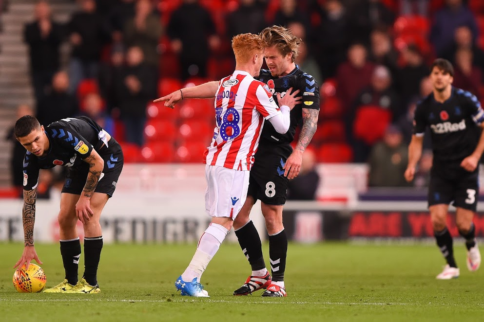 Match Ratings: Stoke City 0 Middlesbrough 0