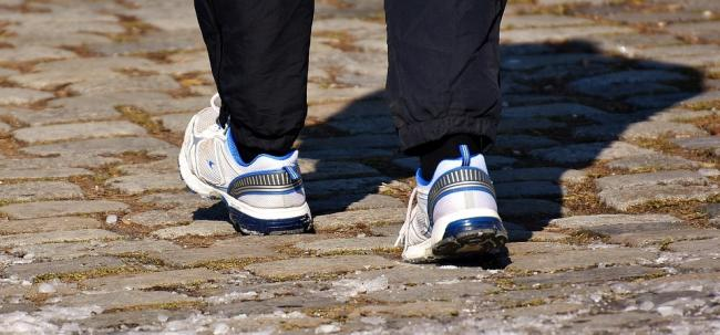 Hit-and-run driver left jogger with broken ankle | The