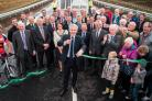 OPEN: The £34.5m Bedale bypass was opened in  2016