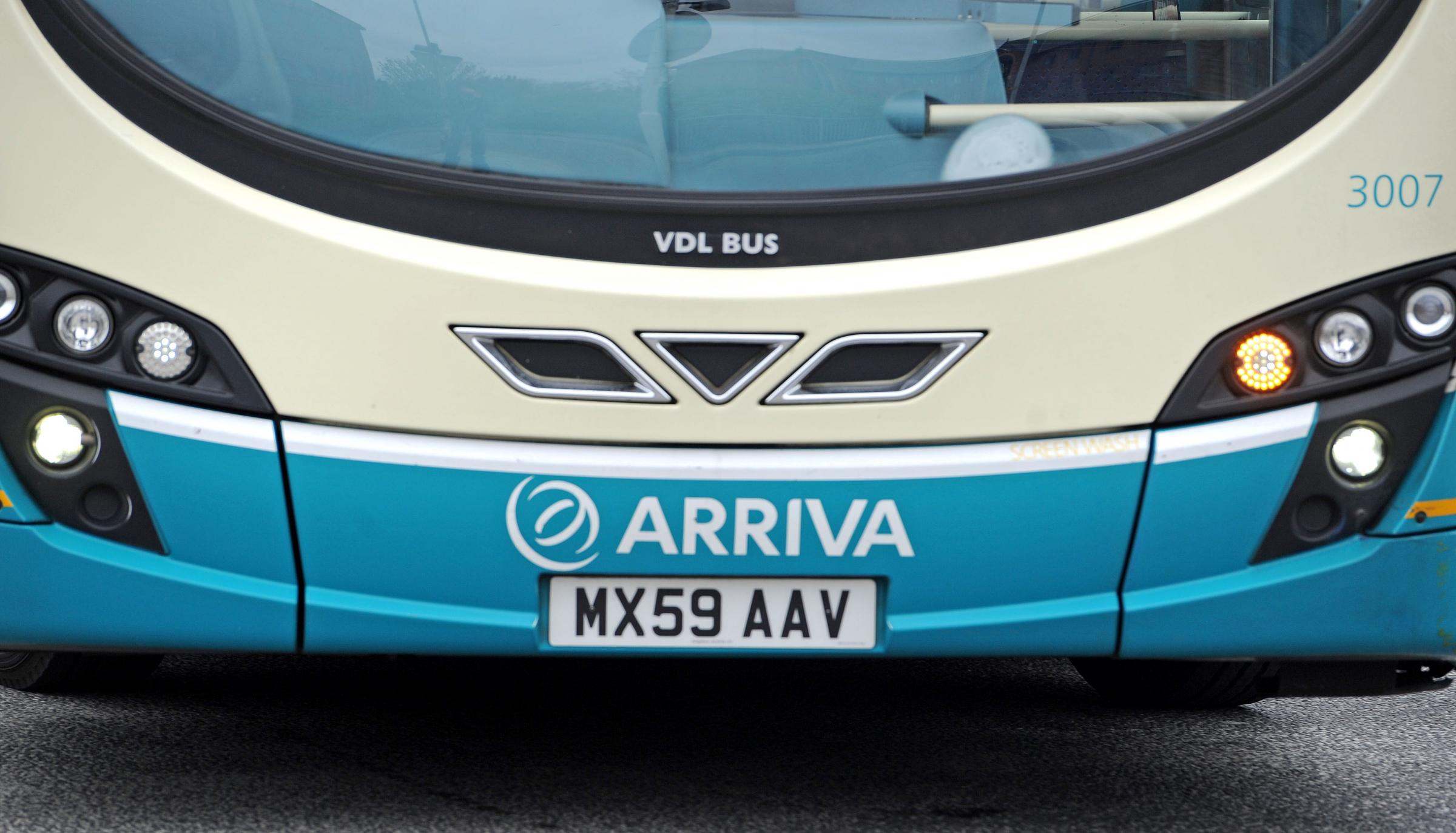 Se detuvo la huelga de autobuses de Arriva alrededor de Teesside y el condado de Durham