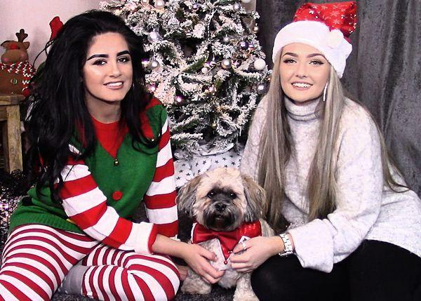 Christmas Switch.Liv N G Sister Act To Perform At Darlington Christmas