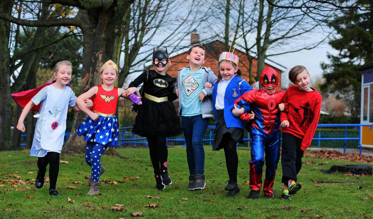 Litter Heroes Campaign Launched In County Durham The Northern Echo