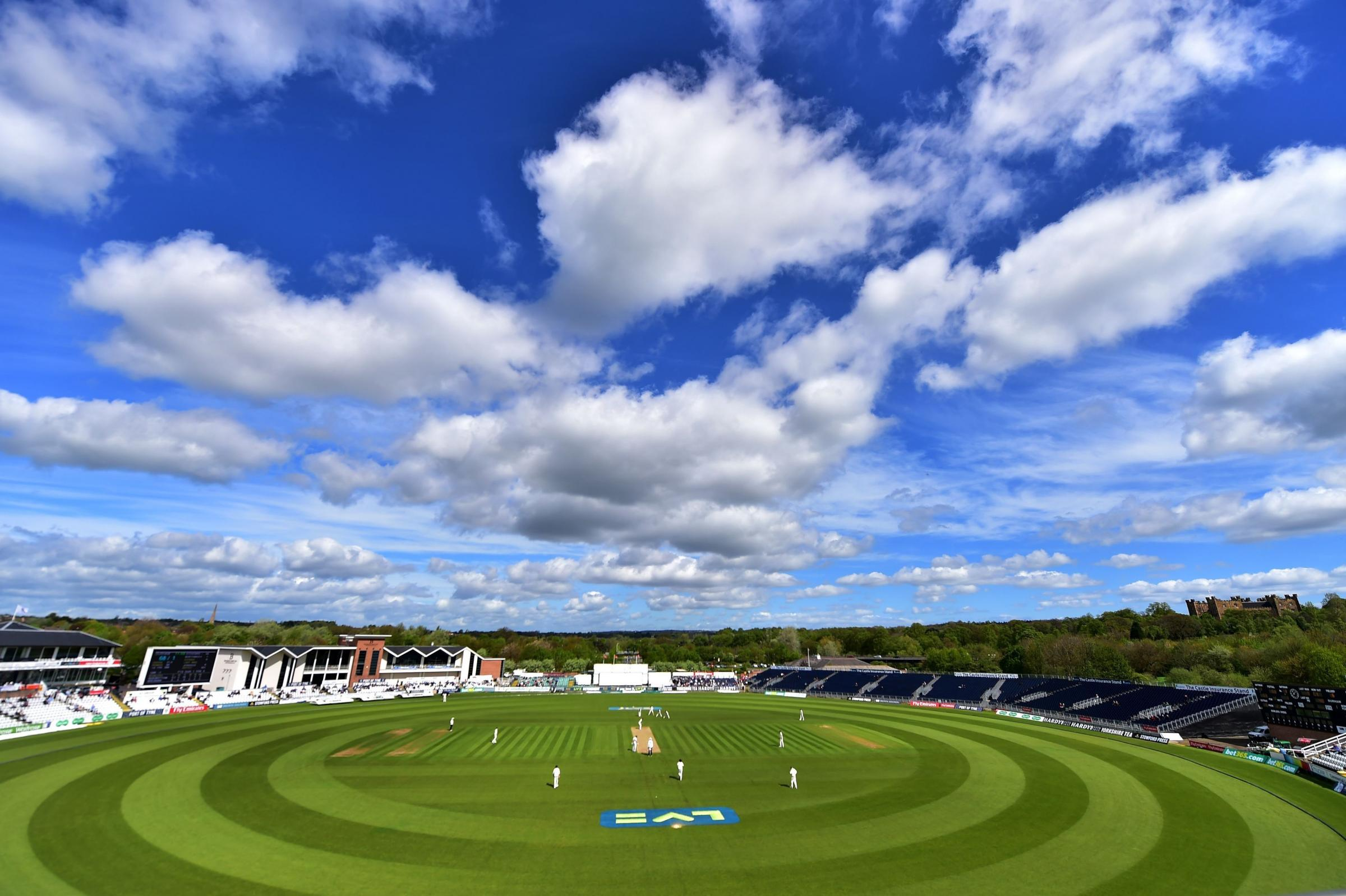Durham will start the 2019 Specsavers County Championship season with a trip to Derbyshire.