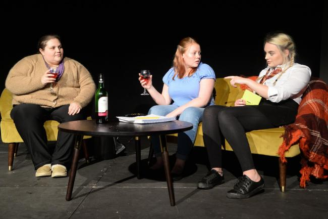 PLAY: Raising awareness about drinking in pregnancy