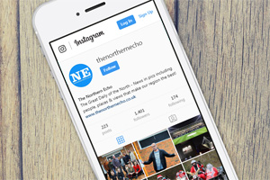 The Northern Echo: Follow The Northern Echo on Instagram