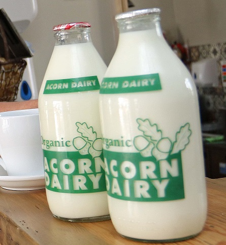 Darlington milk company warns over possible bogus money collectors