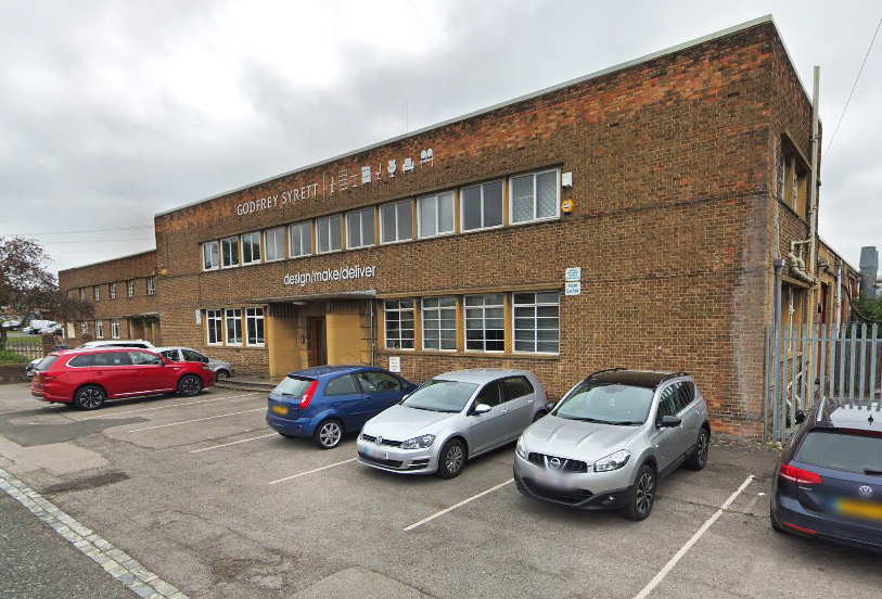 Jobs Threat As Furniture Workers Told Durham Site Faces Closure