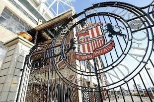 The Northern Echo: Sunderland's Stadium of Light