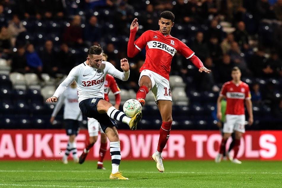 Team News: Ashley Fletcher handed a surprise start for Middlesbrough
