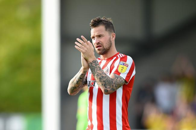 Sunderland have triggered a clause that means Chris Maguire will remain on Wearside next season