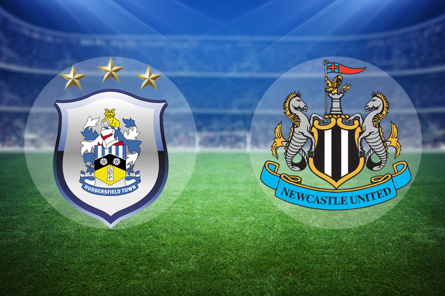 Huddersfield Town vs Newcastle United