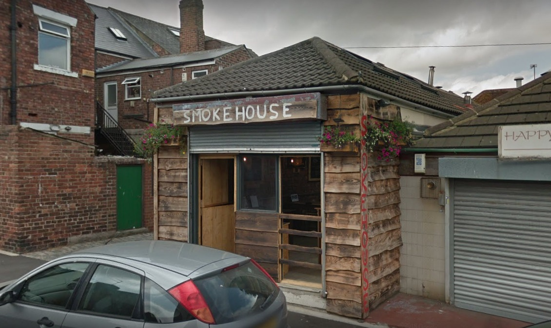 LICENCE APPLICATION: The Smokehouse in Bishop Auckland