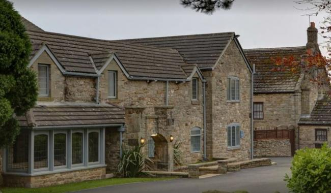 UNEXPLAINED DEATH  The body of a woman was found at Derwent Manor Hotel at  Allensford 3d5fefee37f