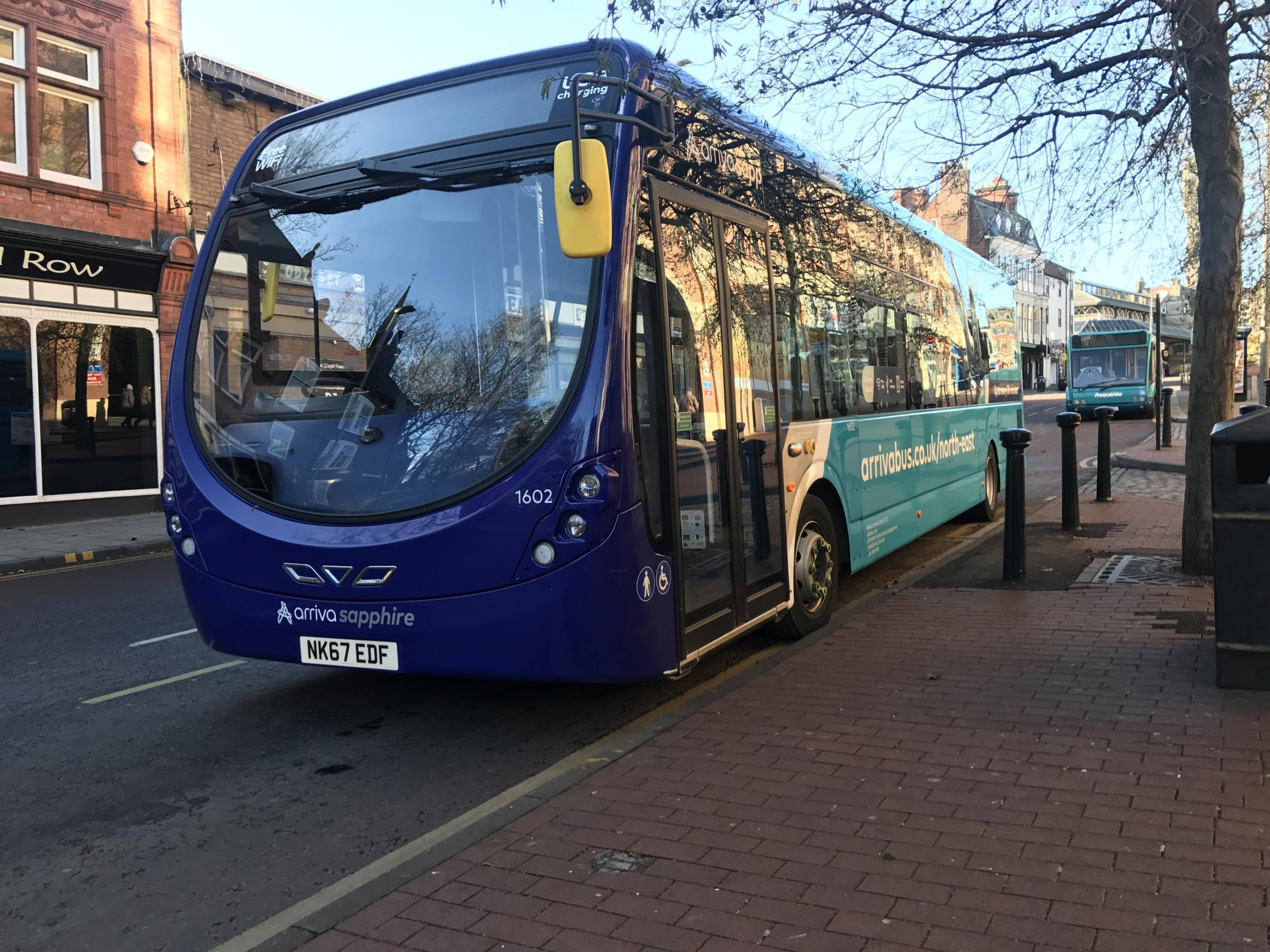 A new ten day strike by Arriva bus drivers has been announced in a dispute over pay