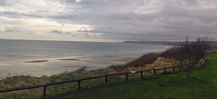 BODY FOUND: Man was found in the Filey area