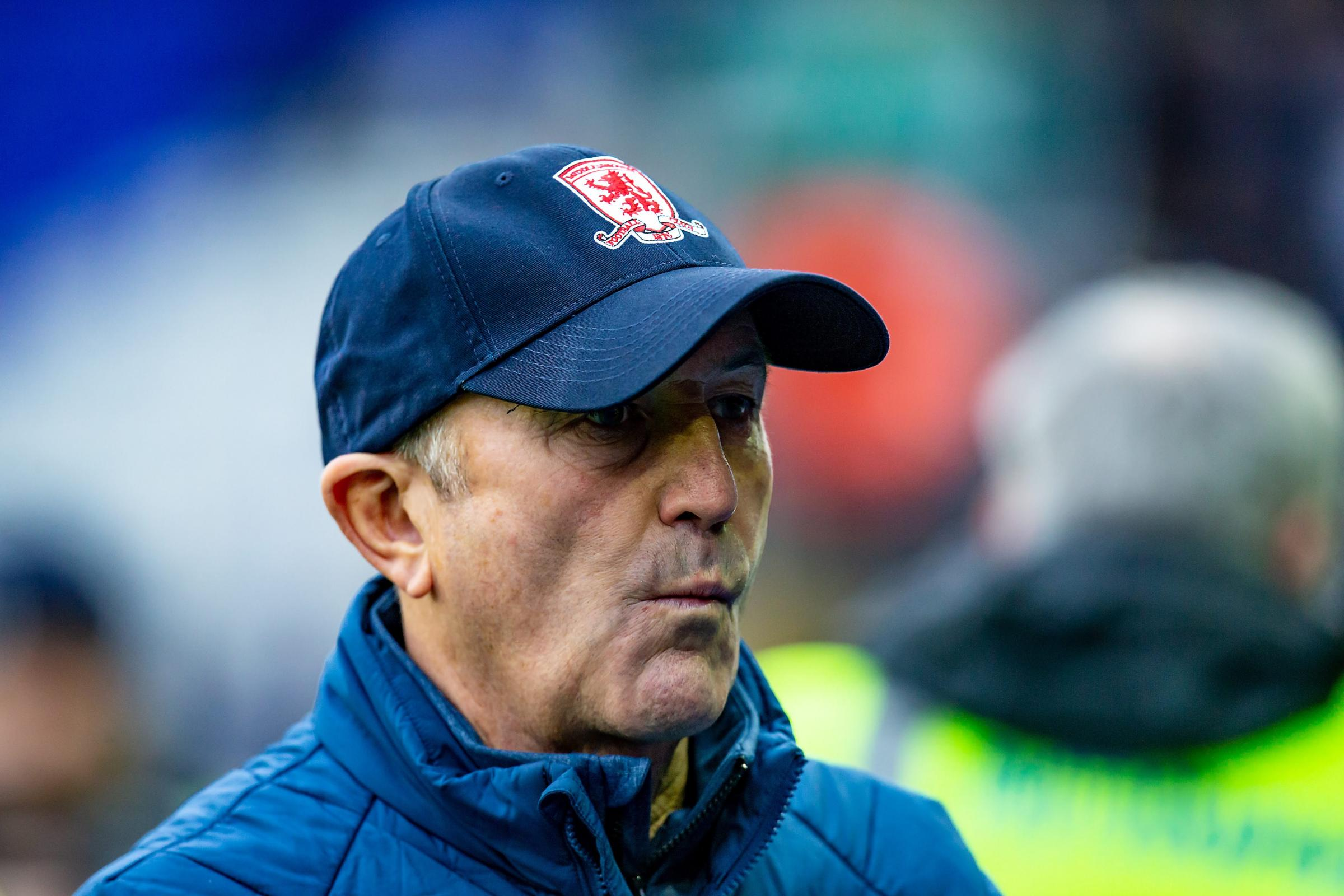 Financial constraints making it hard for Boro boss to recruit