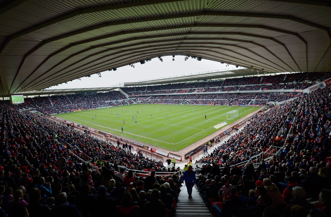 Police warning over banning orders ahead of Boro v Millwall clash