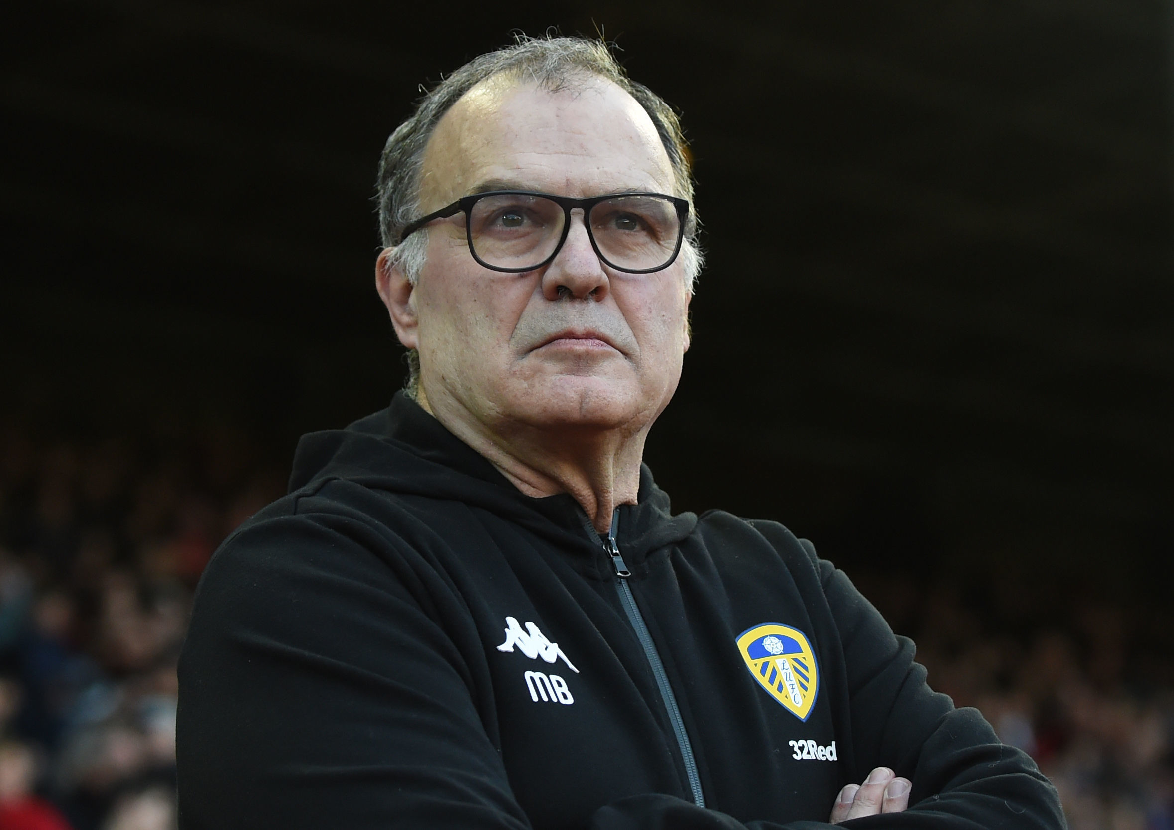 """""""Absolutely crazy"""" - Boro boss Pulis on Leeds manager Bielsa's 'spying' missions"""