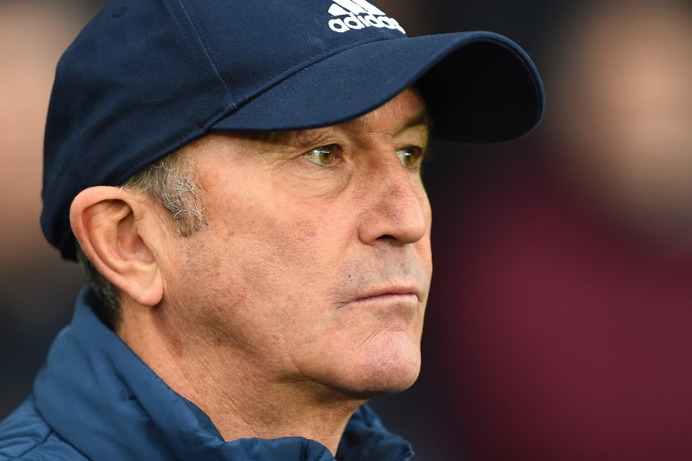 Tony Pulis admits his 'concern' as Middlesbrough slump to their worst Championship run for SIX years