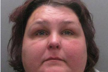 dde61ff6bf0 Have you seen missing woman Kelly Rose  POLICE have appealed for help to  trace a woman who has gone missing from home.