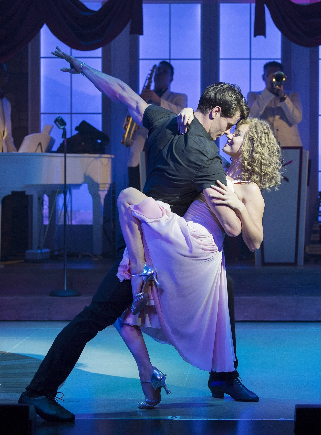 ON STAGE: Dirty Dancing
