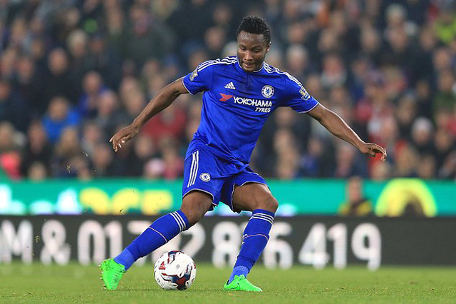 Jon Obi Mikel expected to complete Middlesbrough move in next 24 hours