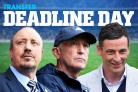 Live coverage of transfer deadline day with updates from Newcastle United, Middlesbrough and Sunderland AFC