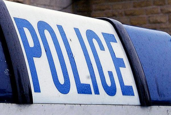 Police seized drugs with a street value of £40,000 from a property in Shildon