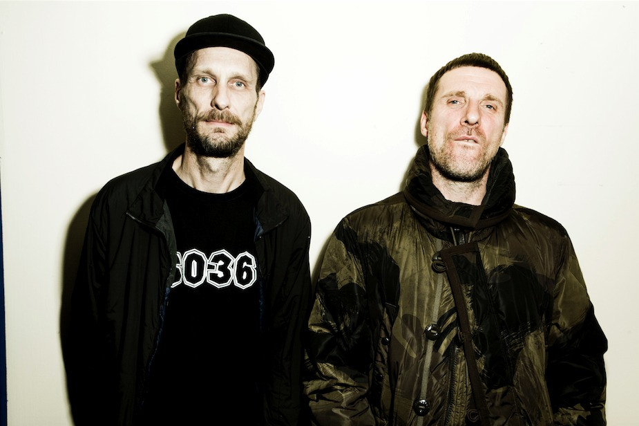 Sleaford Mods coming to Middlesbrough