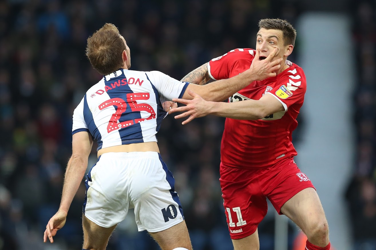Middlesbrough have injury concerns ahead of Leeds clash