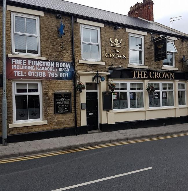 PUBWATCH BAN: Rachel Bainbridge has been barred from The Crown Inn, Crook