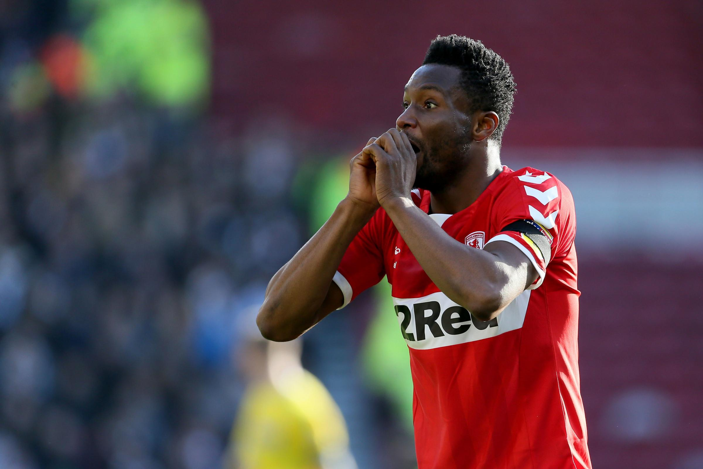 It's time for Boro to take Leeds display forward to achieve promotion