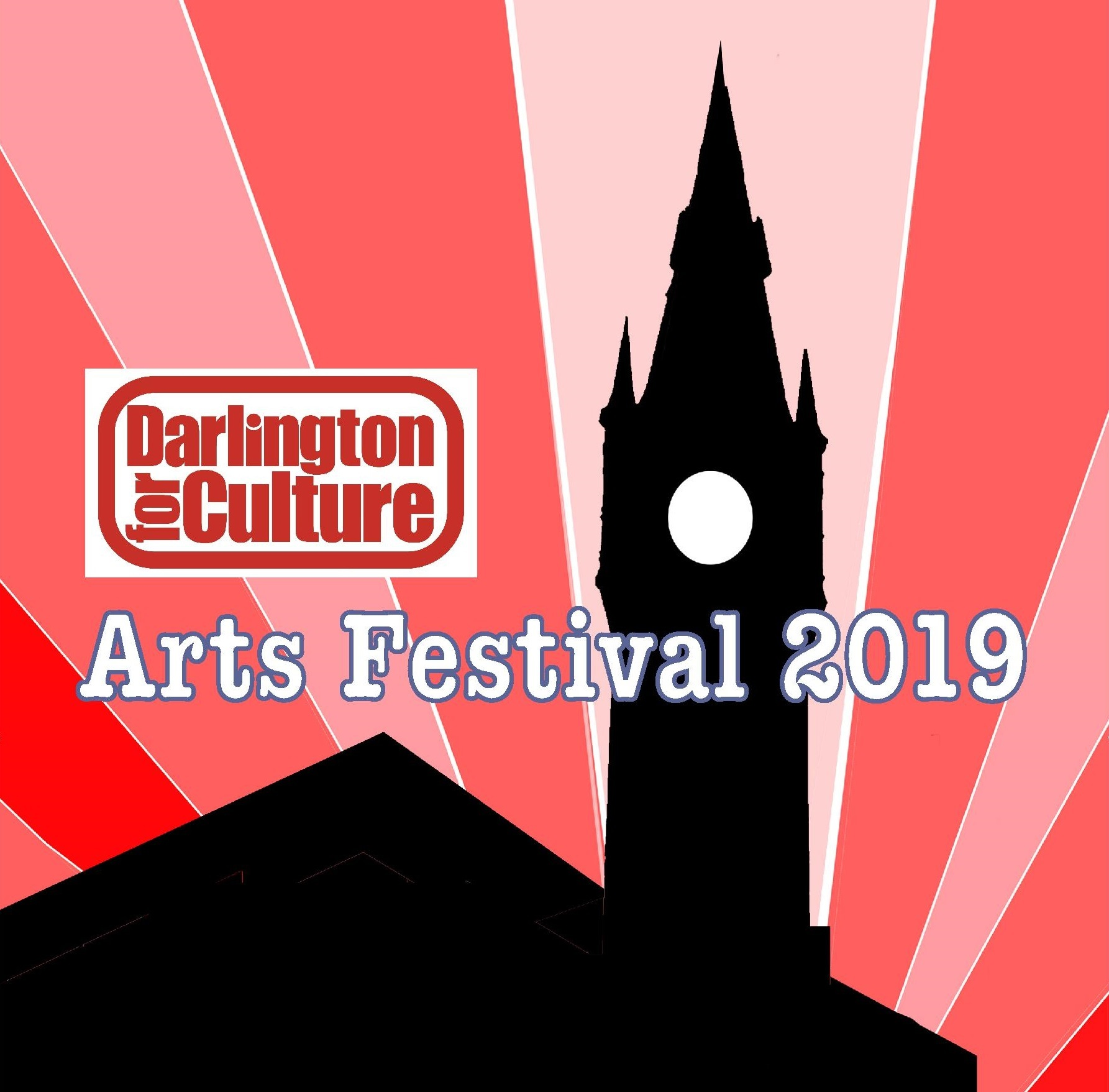 CASTING CALL: Darlington Arts Festival are looking for groups to take part in this year's event
