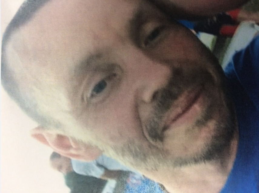 MISSING MAN: Nicholas Harper of Pickering