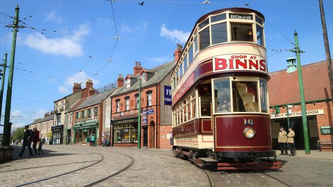 Beamish Museum is reopening after being closed due to Covid-19