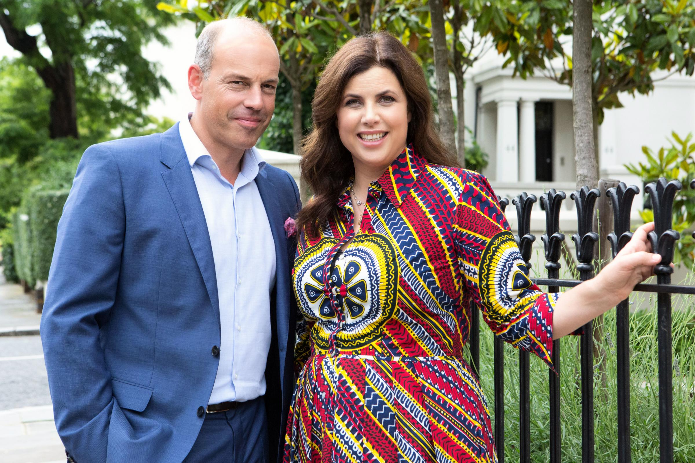 EXPERT DUO: Phil Spencer and Kirstie Allsopp's Location, Location, Location wants applicants from the region for the next series