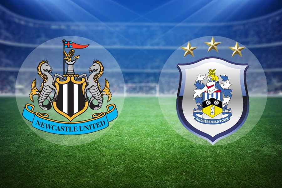 LIVE: Newcastle United v Huddersfield Town