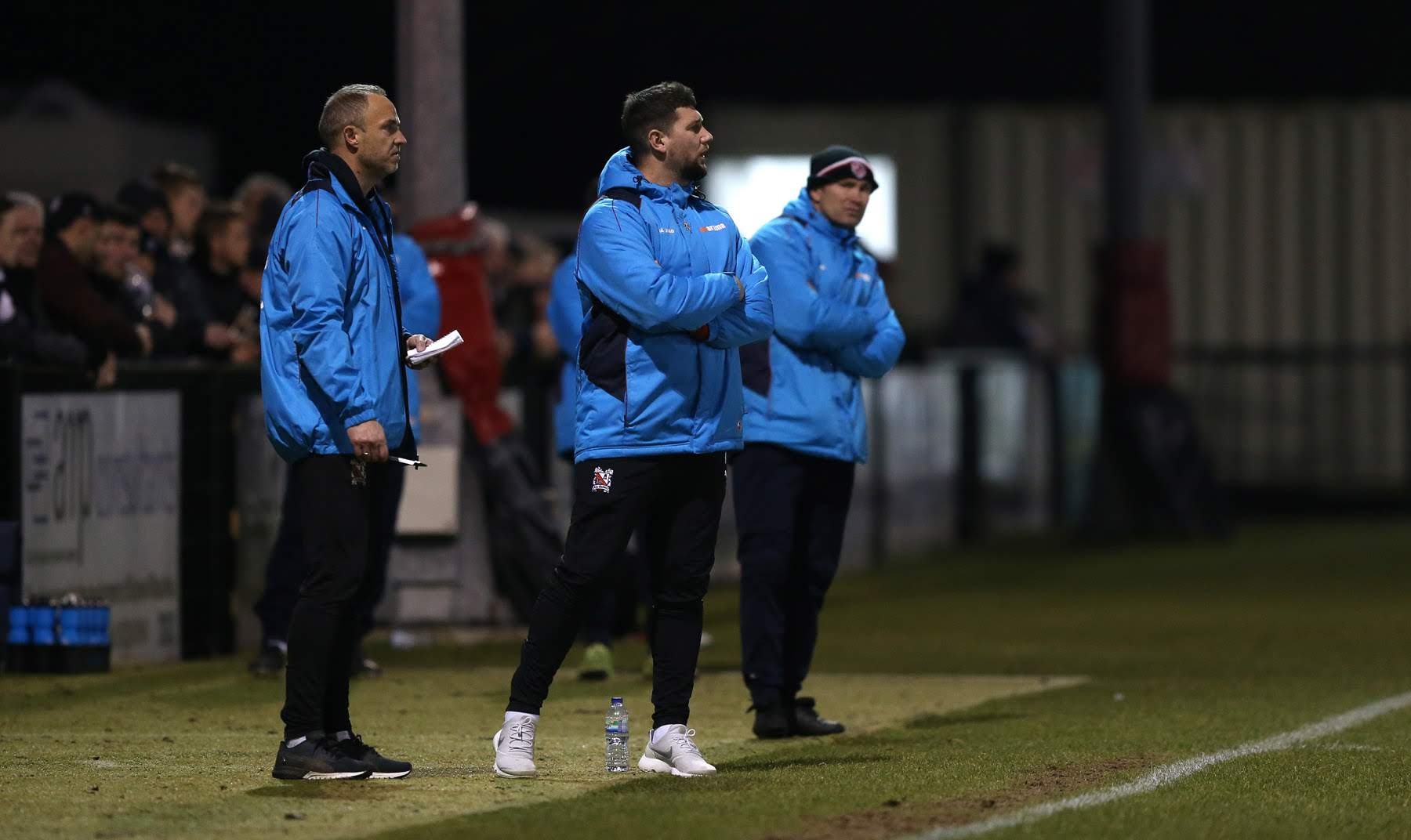 Darlo Diary: Relegation remains a reality