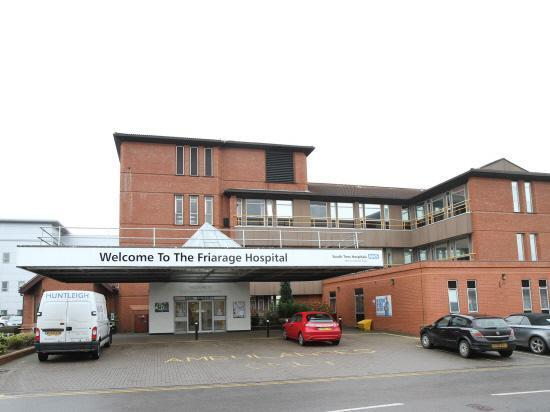 FRIARAGE: Concern over access to talking therapies for mental health patients.