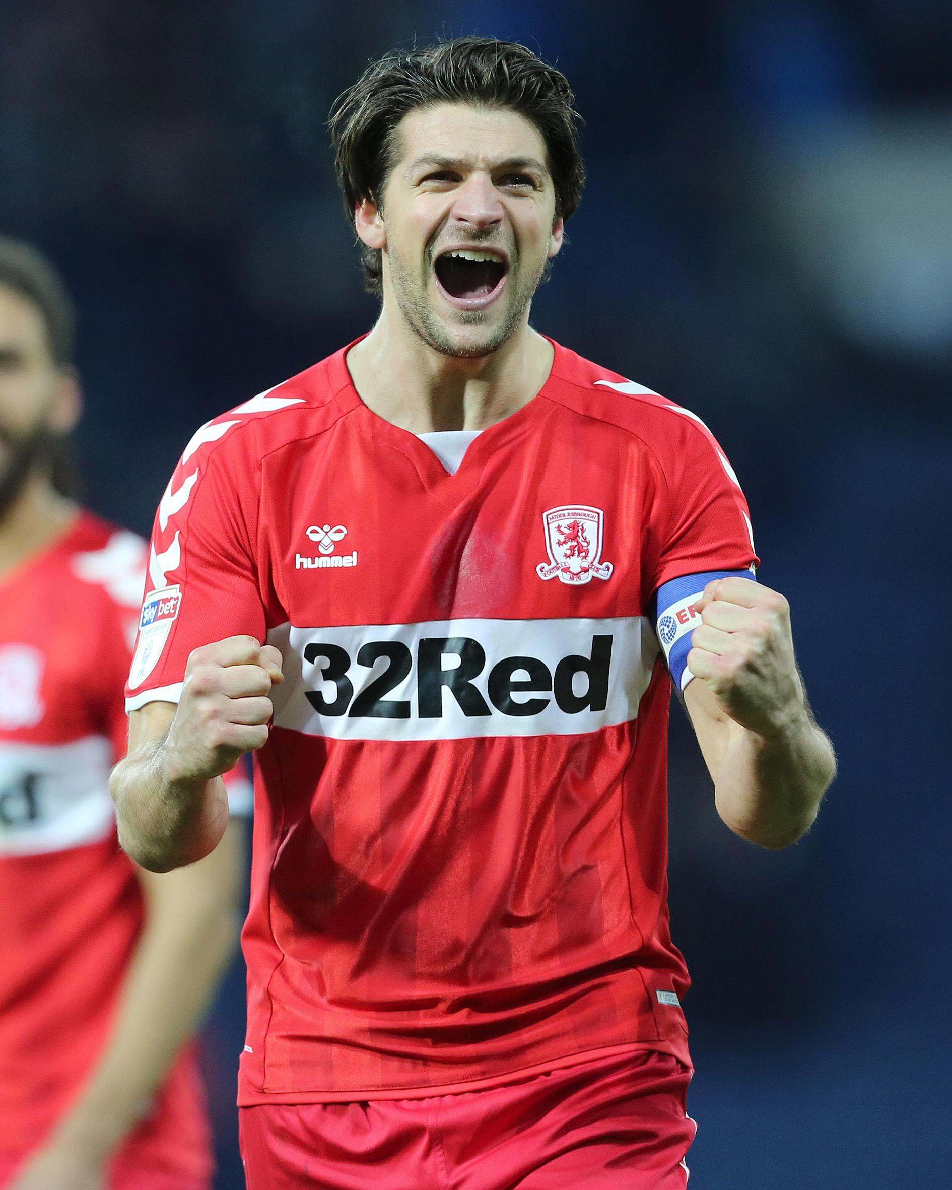 George Friend is excited about Middlesbrough's new era | The