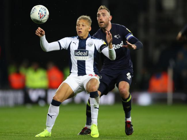 Newcastle United forward Dwight Gayle could hold the key to the club breaking their transfer record for the second time inside nine months. Picture: PA