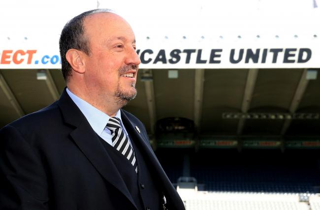Rafael Benitez is leaving Newcastle United after failing to agree a new deal with the club