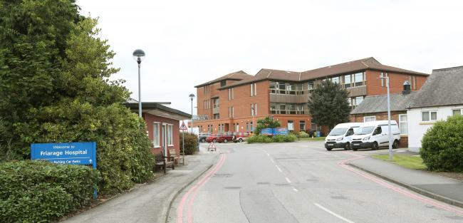 MEETING: As concern spirals over cutbacks at the Friarage Hospital a public meeting has been called