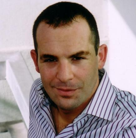 Money-saving expert Martin Lewis